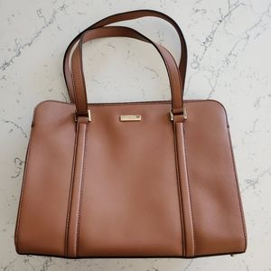 Kate Spade Structured Work Tote